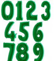 number_green